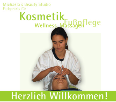 Kosmetik; Fusspflege